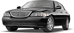 dfw airport car service